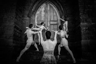 Ekklesia Contemporary Ballet