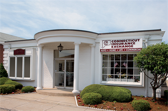 Connecticut Insurance Exchange LTD