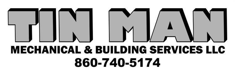 Tin Man Mechanical & Building Services