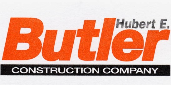 Hubert E. Butler Construction Co.