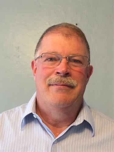 Gary Colby   Owner/President