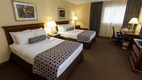 Standard Guestrooms