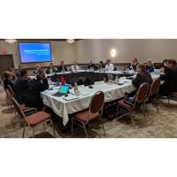 Chamber meets with BC Government: 9/20/2019