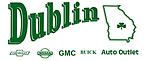 Dublin Chevrolet,Nissan,GMC,Buick