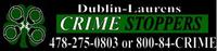 Dublin-Laurens Crimestoppers