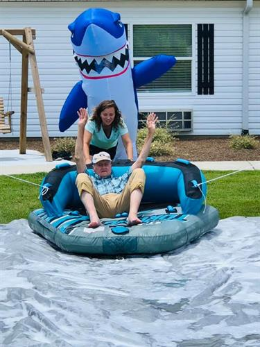 Shark Week FUN!