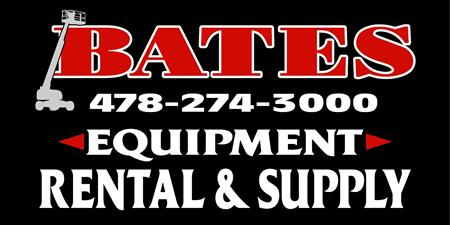 Bates Equipment Rental & Supply