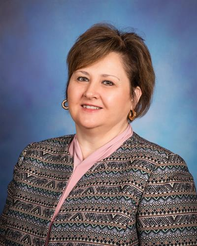Beth Crumpton, Operations Manager