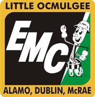 Little Ocmulgee EMC