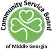 Community Svc. Board of Middle Ga.