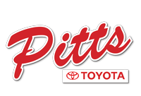 Pitts Toyota