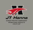 J. T. Hanna