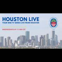 SACC Houston: Houston Live