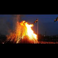 SACC Dallas: Valborg – A Festival of Spring and Fire - Swedish tradition originating in the 8th century