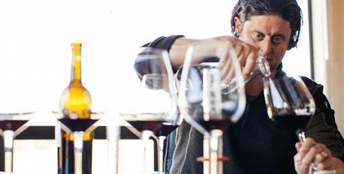 Matt Smith, Winemaker