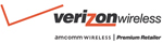Verizon Wireless Retailer - Amcomm Wireless