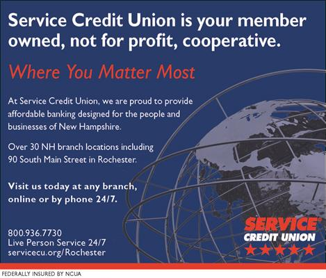 Service Credit Union Credit Unions Financial Services Mortgages