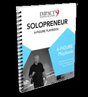 Impact Business Solutions LLC. - Fairfax