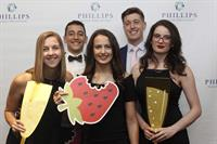 PHILLIPS Programs 25th Annual Gala - P.O.P The Power of Play