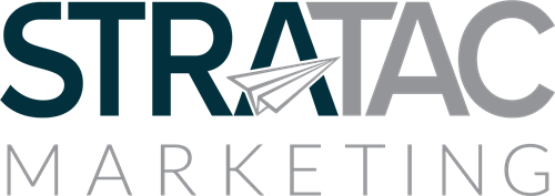 StraTac Marketing Logo