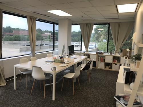 Polianna SEO Office in Tysons Corner Virginia
