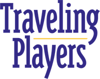 Traveling Players presents The Blue Monster
