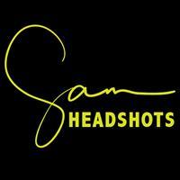 Sam Headshots