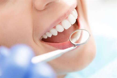 Schedule Your Dental Check-up Today!