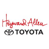Heyward Allen Toyota - Athens