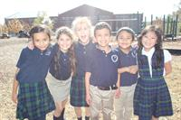 Saint Joseph Catholic School - Athens