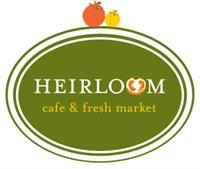 Heirloom Cafe & Fresh Market - Athens