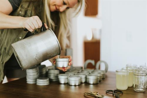 Southern Soy Candles