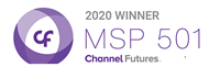 Managed IT Systems, Inc. Named One of the World's Premier MSPs