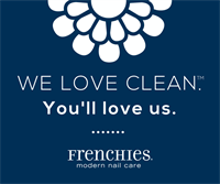 Frenchie's Modern Nail Care - Athens