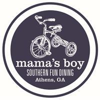 Mama's Boy Restaurant - Athens