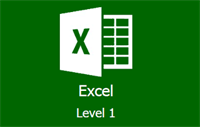 Athens Technical College - Excel Level I - Spreadsheet Basics - Athens Campus Oct. 21