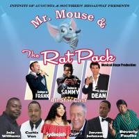 Mr. Mouse & the Ratpack is coming to The Classic Center Theatre on November 18
