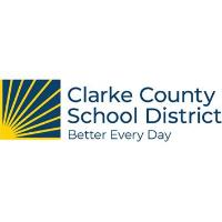 Community Letter from Clarke County School District, Interim Superintendent Dr. Xernona Thomas
