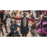 The Greatest Showman is Coming to The Classic Center Theatre!