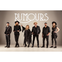 Live at the 440 Foundry Pavilion at The Classic Center: Rumours – A Fleetwood Mac Tribute