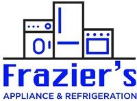 Frazier's Appliance & Refrigeration Repair