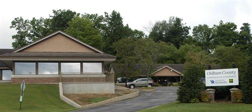 Oldham County Extension Offices