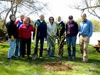Master Gardener Volunteer Project