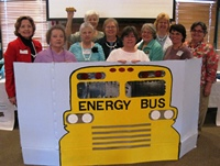 Homemakers and The Energy Bus