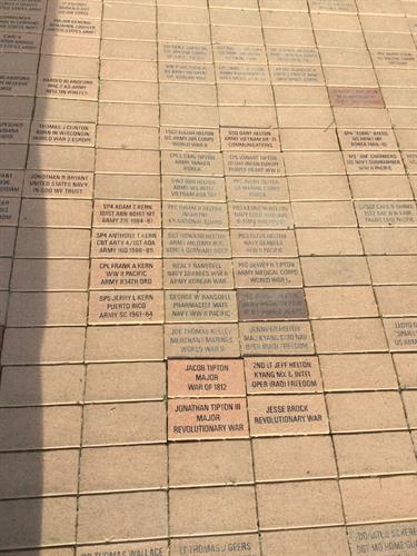 Brick Pad