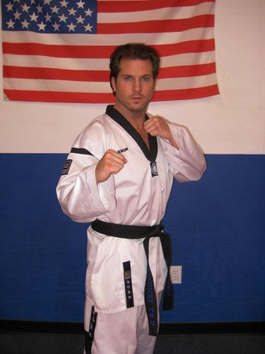 Master Sean Ramey