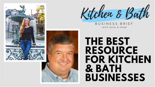 Kitchen & Bath Industry Education