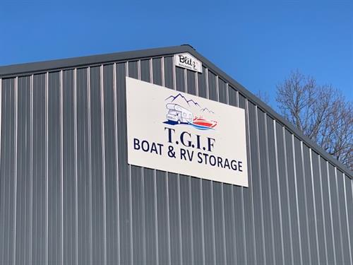 TGIF Boat & RV Storage