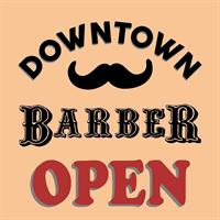 Downtown Barber