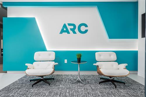 ARC Renovation